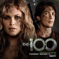 """Galeria zdjęć z premierowego odcinka 3. sezonu """"The 100"""""""