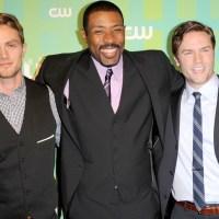"""Cress Williams zagra główną rolę w nowym serialu DC TV """"Black Lightning"""""""
