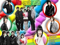 Boys Before Flower