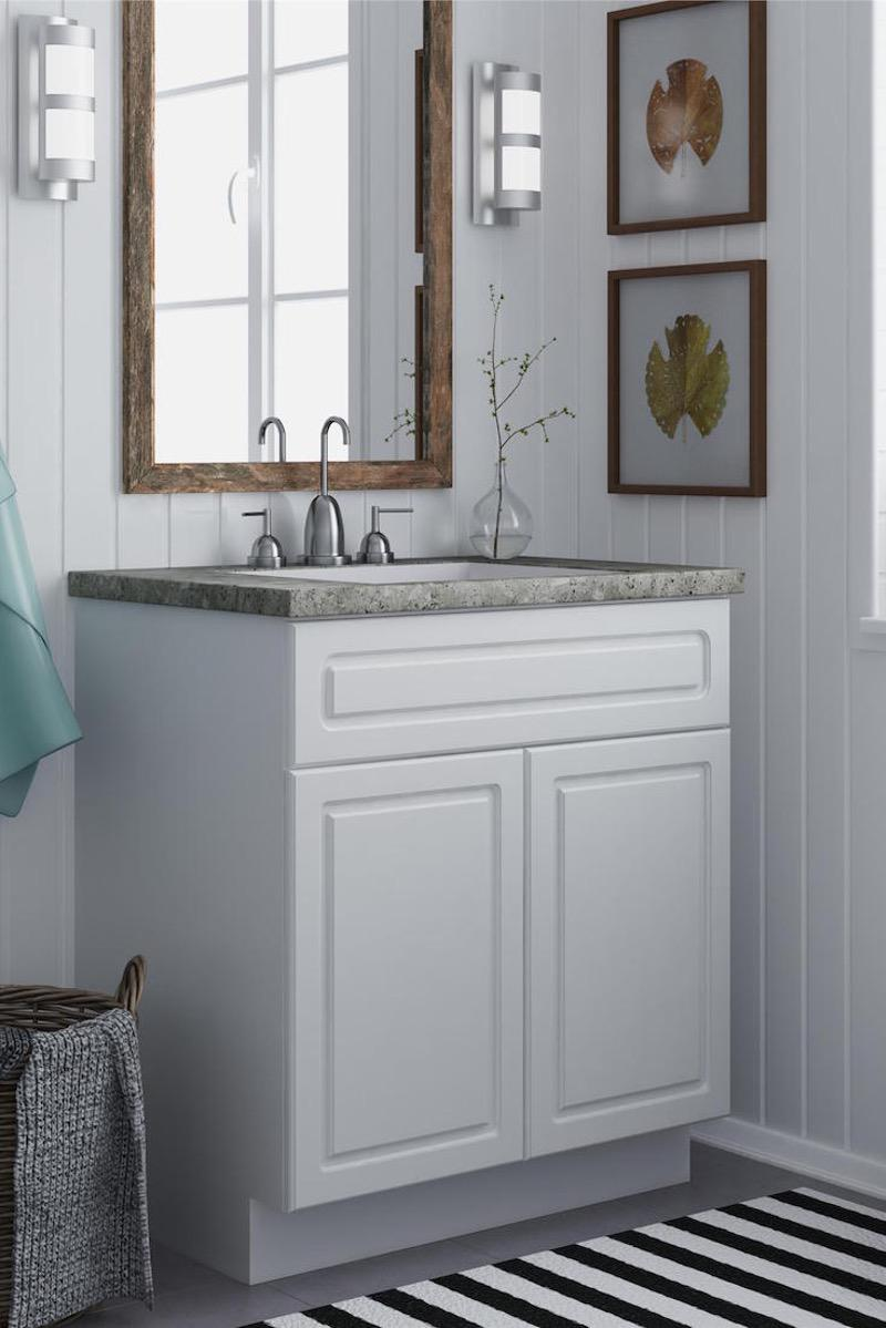 Incroyable How To Maximize Your Small Bathroom
