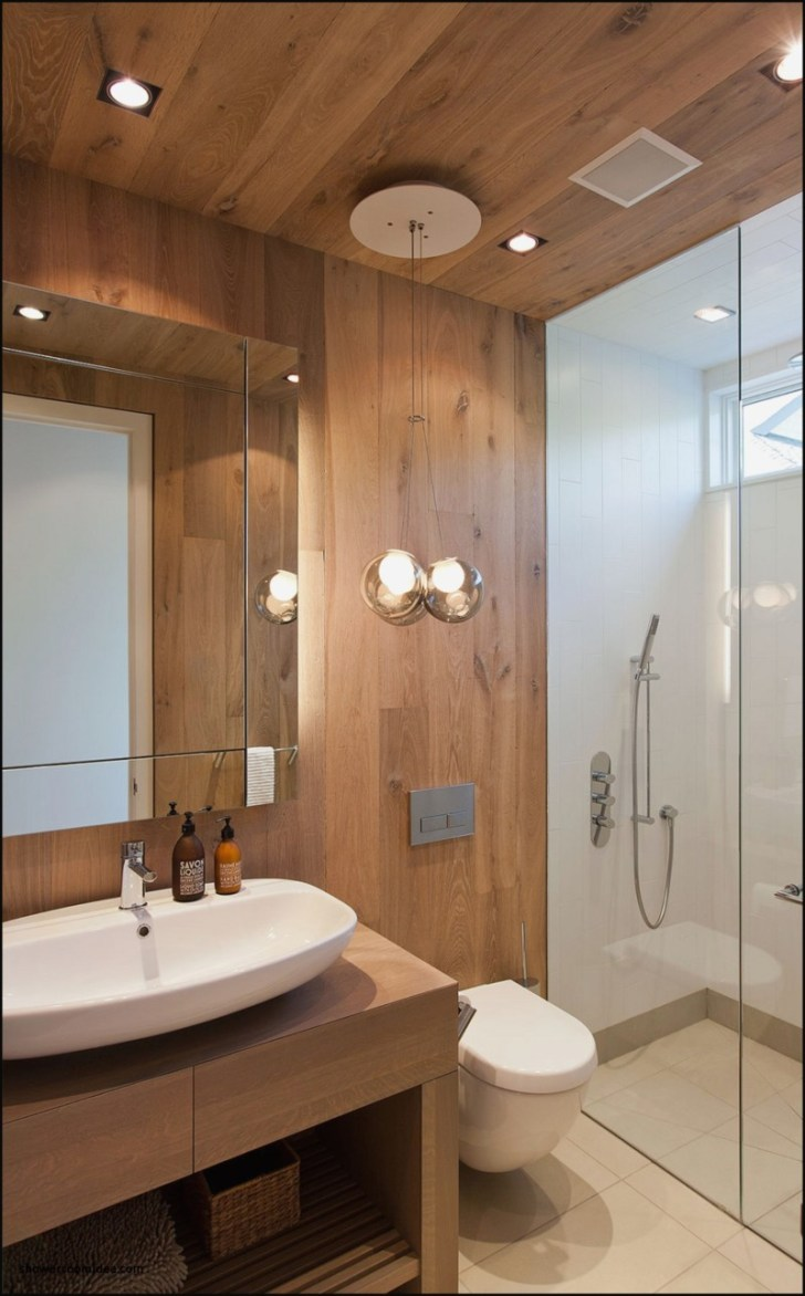 Elegant Spa Bathroom Ideas
