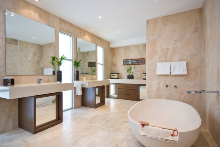 Smart Spa Bathroom Design