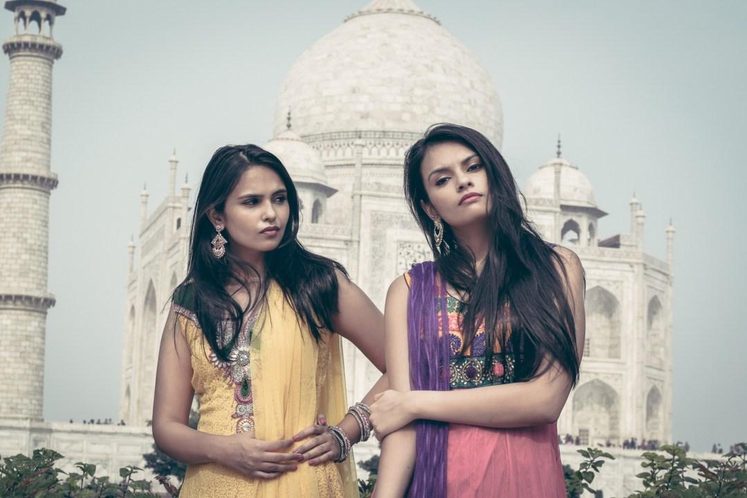 Two To Taj