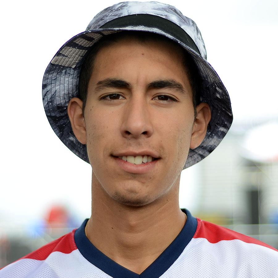 Miles Silvas