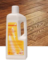 shravaka-hakabella polishing wax emulsion