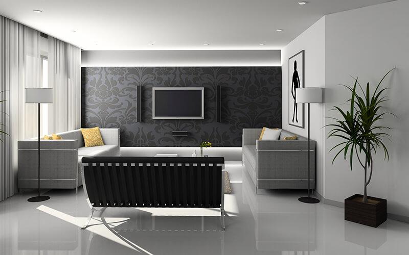 Nettoyage appartement à Grand-Lancy par Shravaka.ch