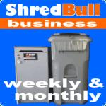 Paper shredding orange county
