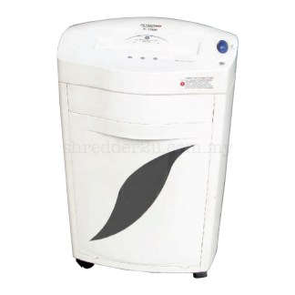 Olympia S-1500 paper shredder