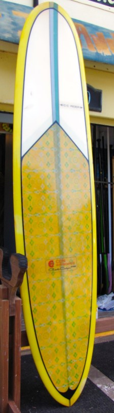 Con Surfboards CC Rider Pintail Lightweight Island Trader Surf Shop1