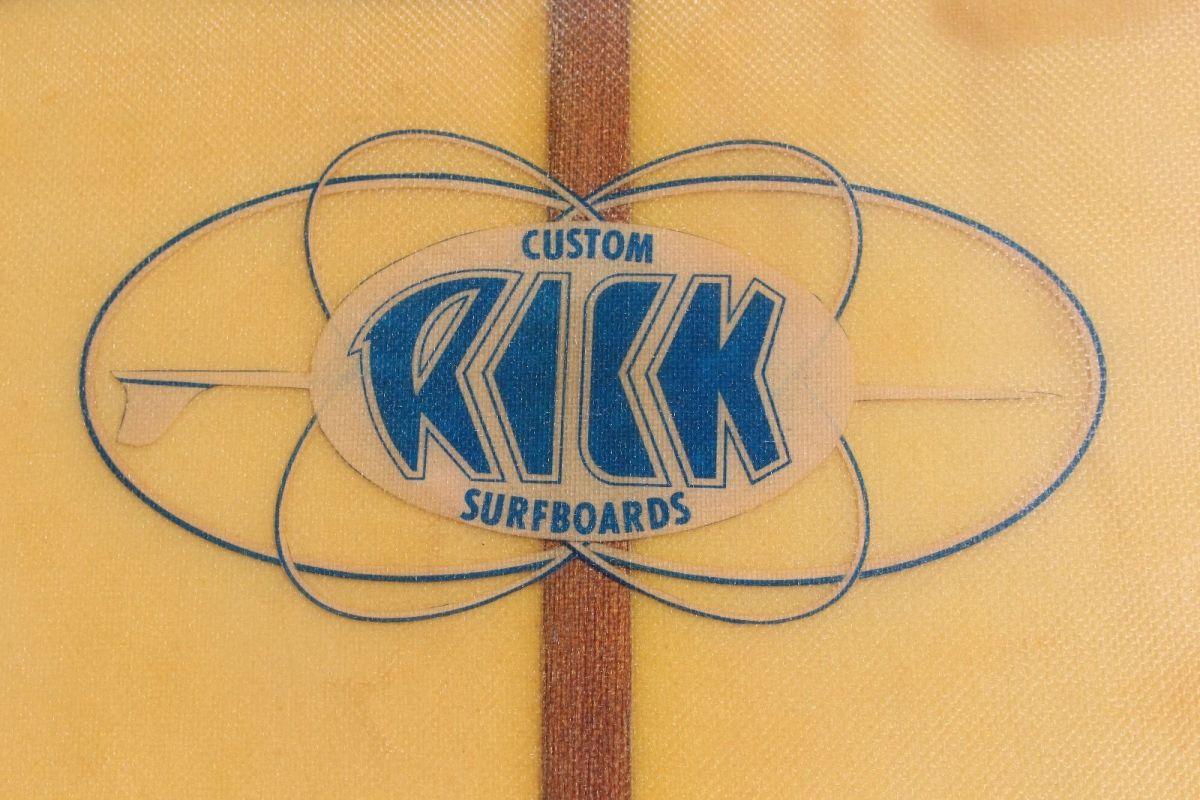 Rick Surfboards: A Shred Sledz Deep Dive (Part I)