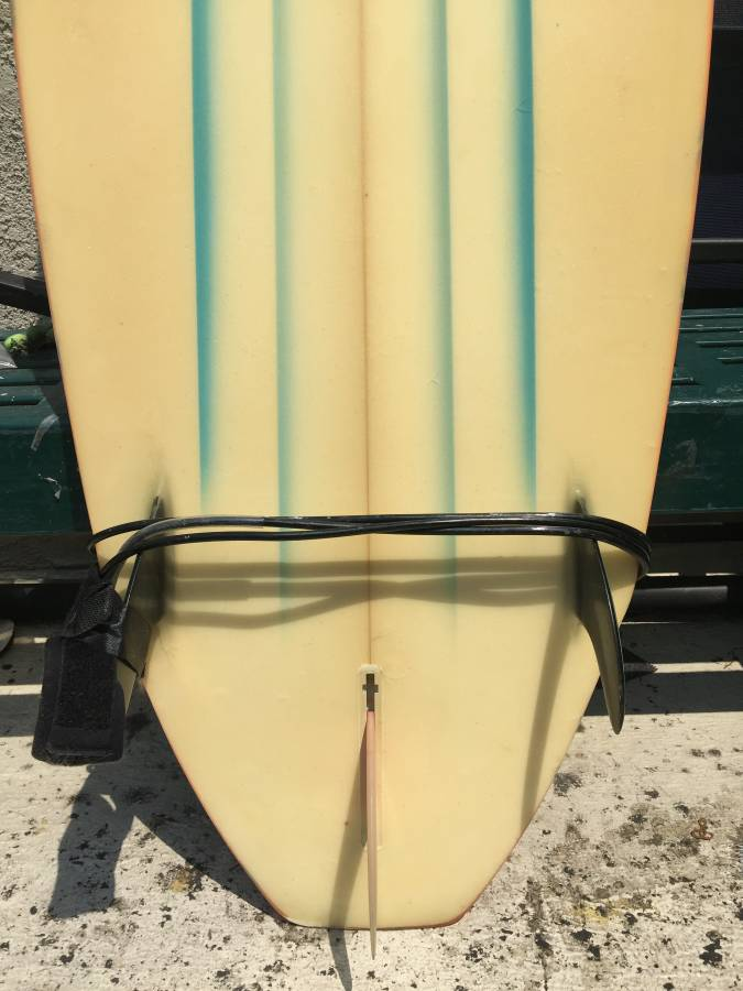 Surfboards Hawaii Mike Slingerland Shortboards2