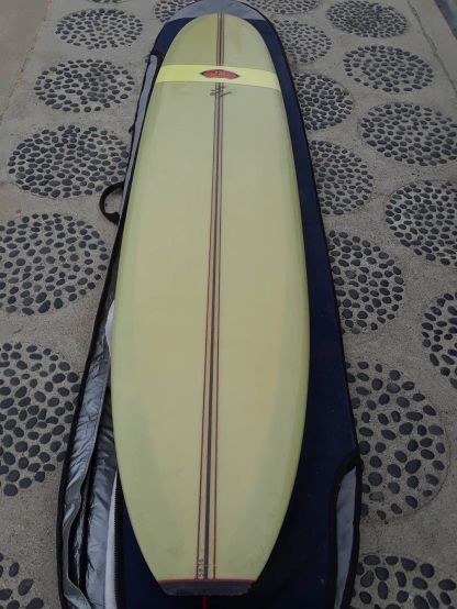 David Nuuhiwa Surfboards Bing DN Noserider 1966 2