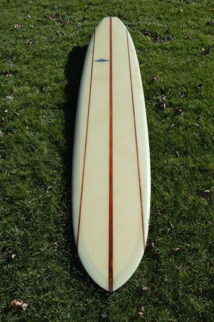Hobie Phil Edwards Model Surfboard 7