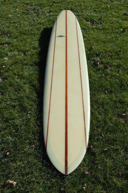 Hobie Phil Edwards Model Surfboard 7