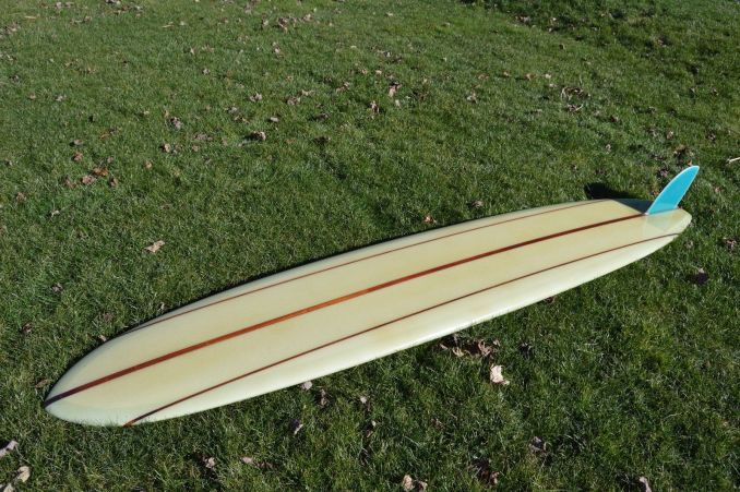 Hobie Phil Edwards Model Surfboard 9