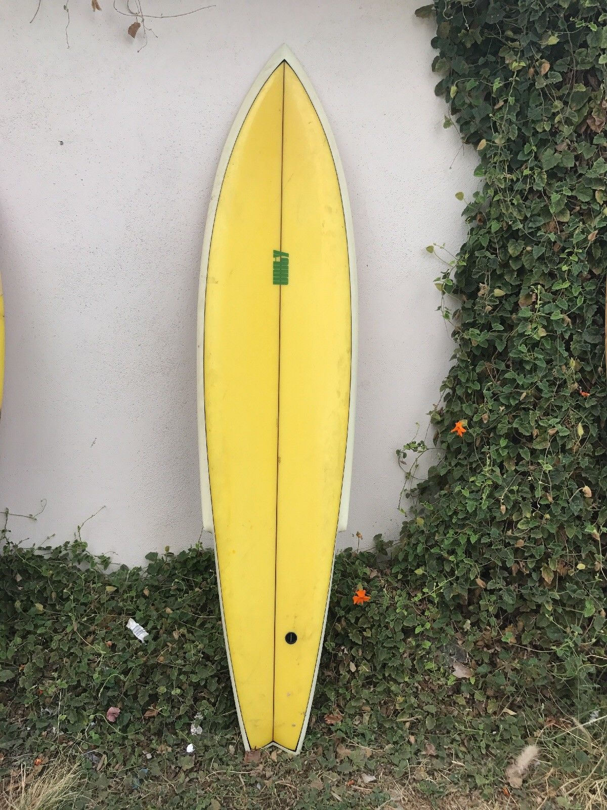 Unity Surfboards Sting-It2