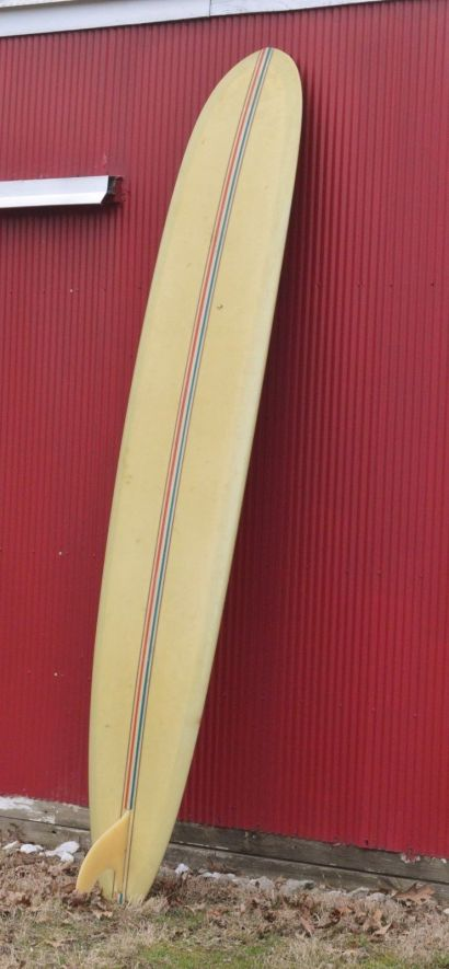 Surfboards Hawaii Longboard 2