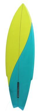 T&C Glenn Minami Sting California Gold Surf Auction 1