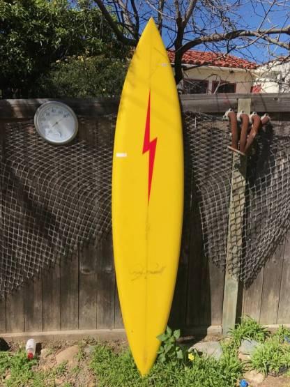 Lightning Bolt Rory Russell 6'9 1