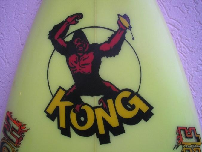 Hot Stuff Kong Gary Elkerton Vintage Surf France 3.JPG