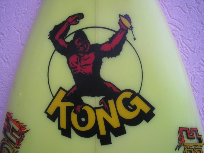 Hot Stuff Kong Gary Elkerton Vintage Surf France 3.JPG