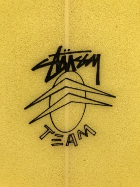 Shawn Stussy Thruster for Michael Tomson 6