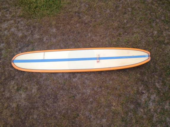 Con Surfboards CC Rider 1