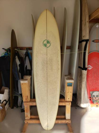 Liddle Reef Smoothie 7'4 2