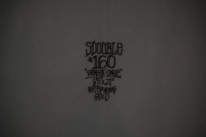 Shawn Stussy S Double Swingin' Single 2