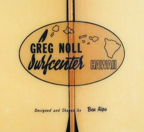 Social Media Roundup: Ben Aipa for Greg Noll Surfcenter & More…