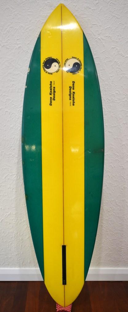 Dane-Kealoha-Surfboard-Glenn-Minami-Bottom