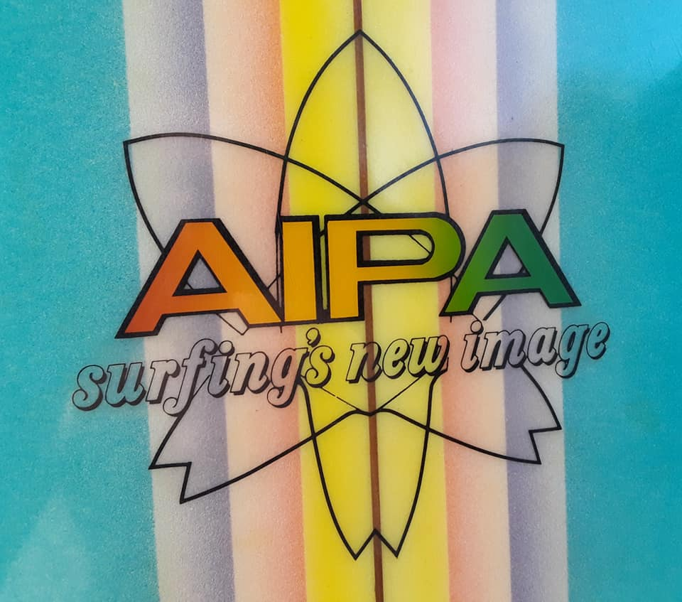 Another Mike Slingerland Aipa / SNI Sting