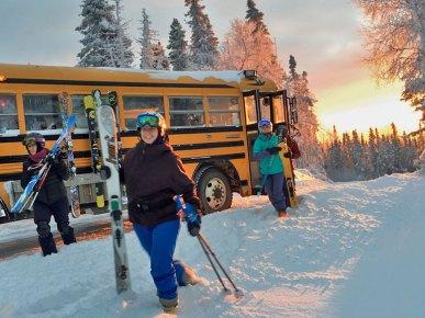 Moose Mountain Ski Lifts