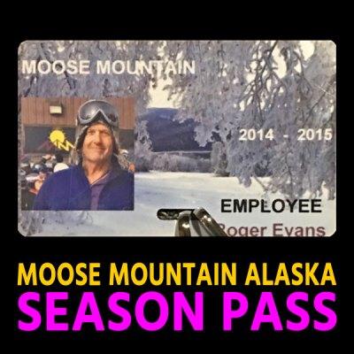 Moose Mountain Season Pass