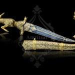 Gold Dagger