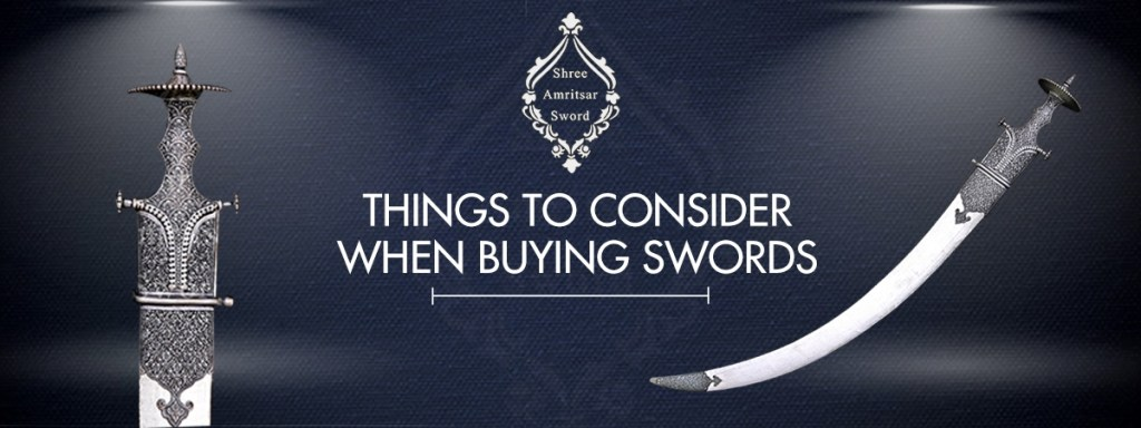 things-to-consider-when-buying-swords