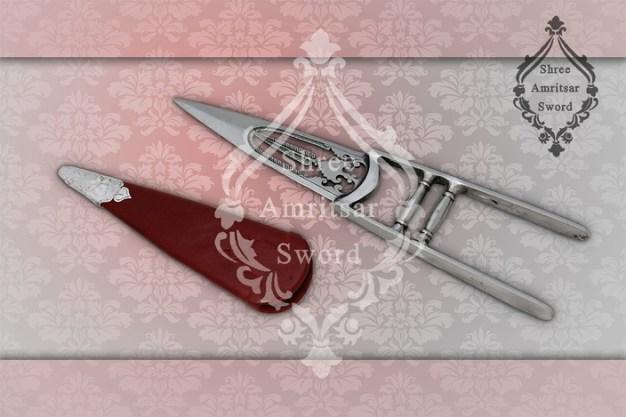 katar dagger