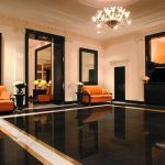 Marble Flooring Designs For Halls