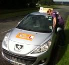 refresher driving lessons shrewsbury