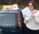 automatic driving lessons shrewsbury