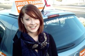 driving test in shrewsbury
