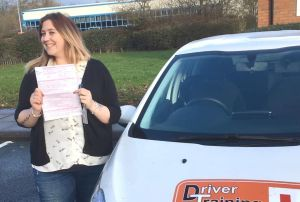 train to become a driving instructor in shrewsbury