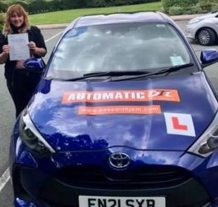 Driving lessons in shrewsbury shropshire