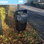 SIDs and Waste Bins