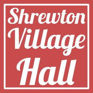 shrewton village hall logo