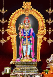 About Lord Muruga and His Grace