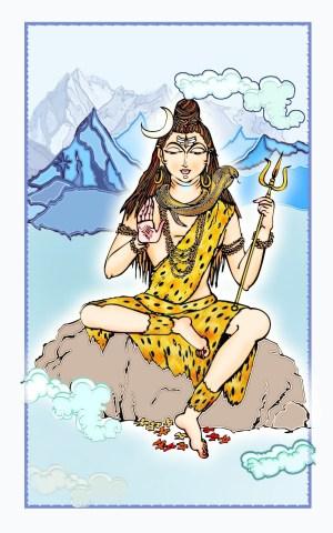 108 Shivji (Remedial or Parihara) Temples