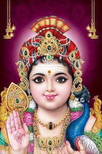 Soorasamharam - the concluding day of six days of Skanda Shasti