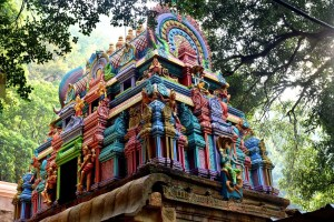 AHOBILAM - The Most Powerful Narasimhaswamy Temple