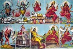 Dasa Maha Vidya Stotra